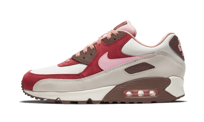 Air Max 90 NRG Bacon (2021) - CU1816-100 - Sneakersfromfrance