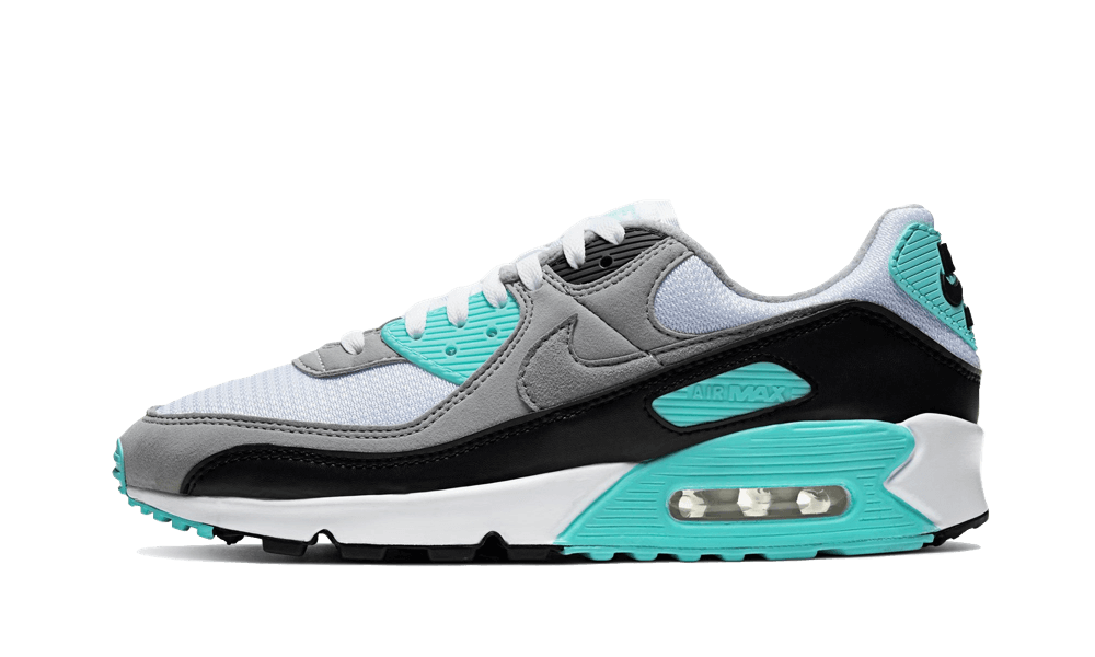 Air Max 90 OG Turquoise