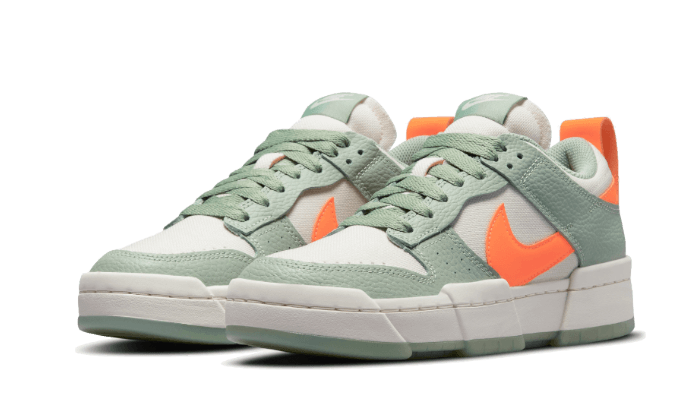 Dunk Low Disrupt Sea Glass - DJ3077-001 - Sneakersfromfrance
