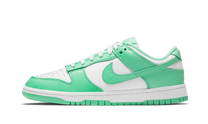 Dunk Low Green Glow - DD1503-105 - Sneakersfromfrance