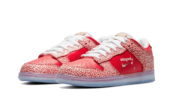 SB Dunk Low Stingwater Magic Mushroom - DH7650-600 - Sneakersfromfrance