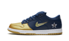 SB Dunk Low Supreme Jewel Swoosh Gold - CK3480-700 - Sneakersfromfrance
