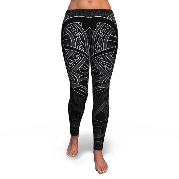 Celtic Leggings Leggings