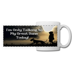 Panoramic Mug Mugs