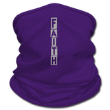 Faith Scarf - Silver Glitter Scarves