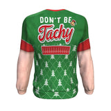 Don't be Tachy Ugly Christmas Sweatshirt Sweater (light skin) 💓💓💓 Sweatshirt