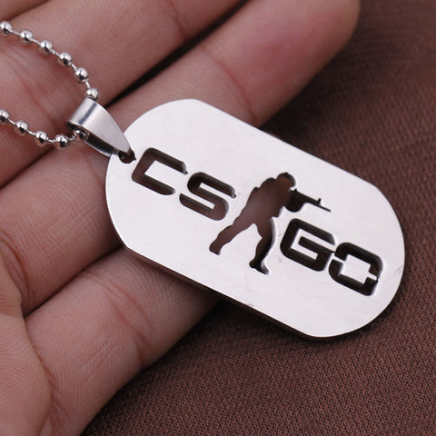 CS GO Necklace