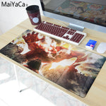 Attack on Titan Mouse Pad