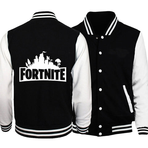 Fortnite Jacket