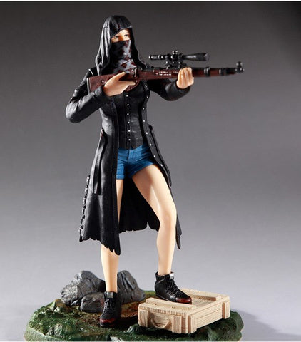 PUBG Action Figure Male / Female