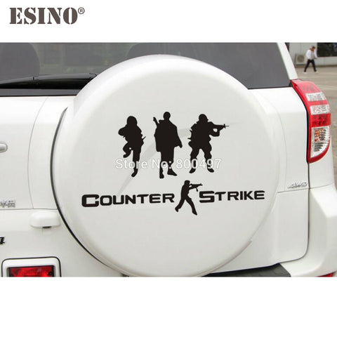 Counter Strike CS  Sticker