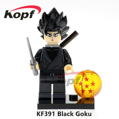 Dragon Ball Figures 20Pcs