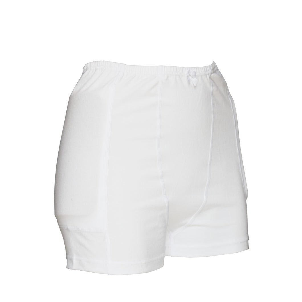 Closed Pocket Female Briefs