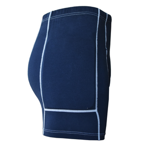 Closed Pocket Male Briefs