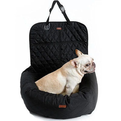 - Doglemi Dog Waterproof Car Seat Protector