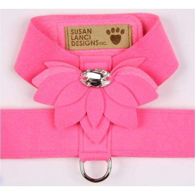 - Water Lilly Tinkie Dog Harness