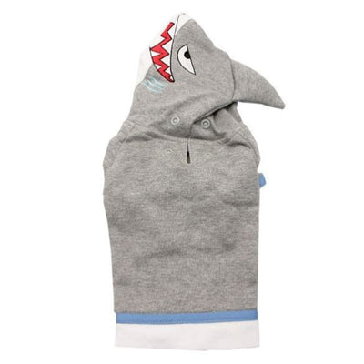Shark Dog Hoodie NEW ARRIVAL