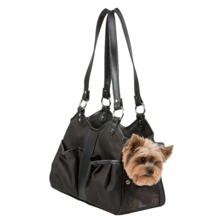 Sable Metro Classic Dog Carrier luxury dog carriers, luxury dog purse carriers, NEW ARRIVAL