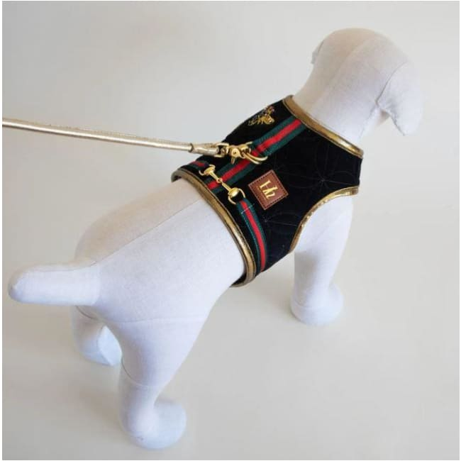 Beehave Luxe Dog Harness NEW ARRIVAL