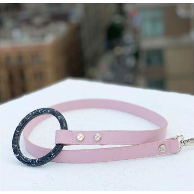 The Taylor Collar - Blush NEW ARRIVAL