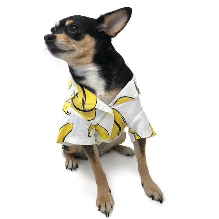 - Banana Dog Shirt DOGO NEW ARRIVAL