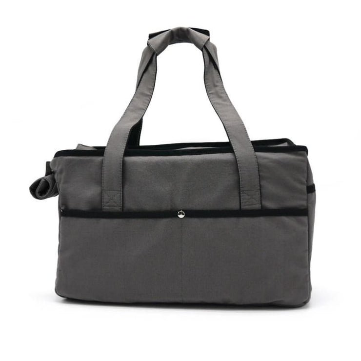 - Buckle Bb Gray Dog Carrier Tote Dogo New Arrival