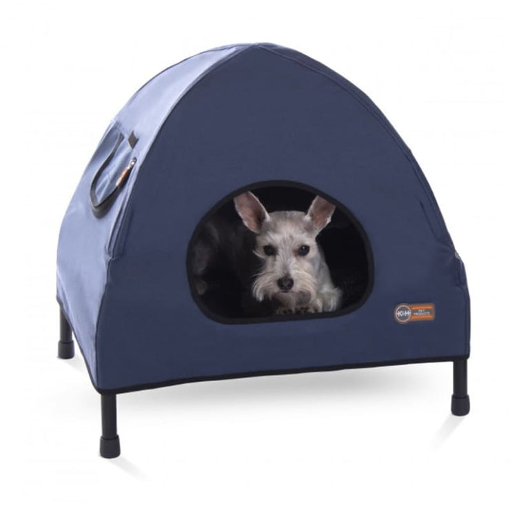 - Outdoor Dog Cot House