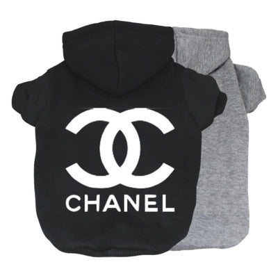 Chanel Dog Hoodie MADE TO ORDER, NEW ARRIVAL