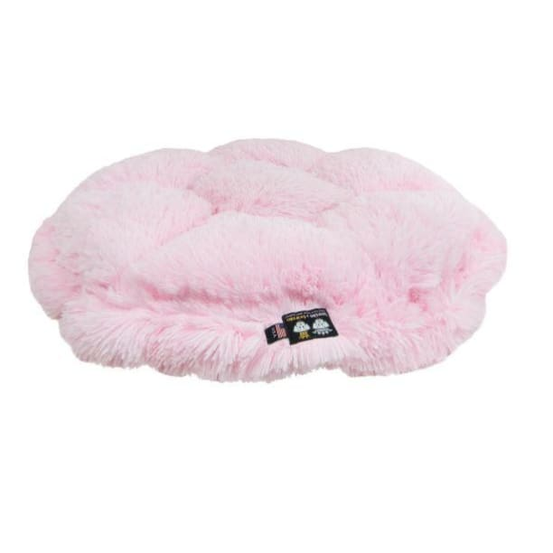 - Bubble Gum Cuddle Pod burrow beds for dogs dog nest dog snuggle beds NEW ARRIVAL