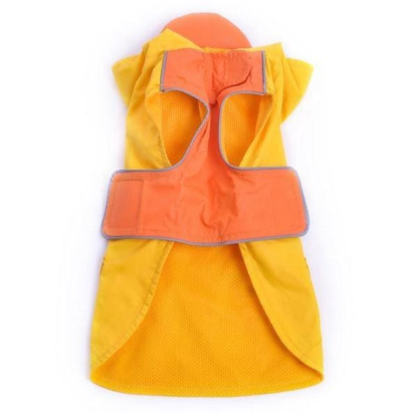 - Lil Ducky Dog Raincoat NEW ARRIVAL