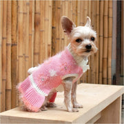 - Copy Of Dogo Citrus Dog Dress Coats Dresses New Arrival