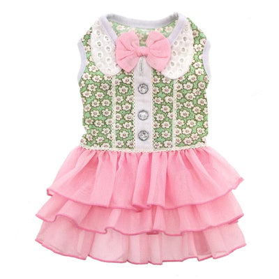 - Gatsby Girl Dog Dress DRESSES NEW ARRIVAL