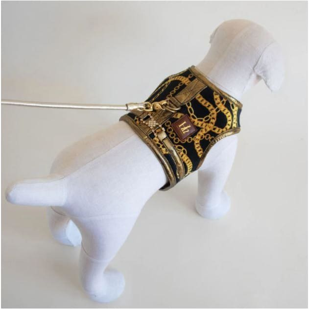 Bling It On Luxe Dog Harness NEW ARRIVAL