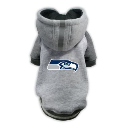 NFL Seattle Seahawks Dog Hoodie NEW ARRIVAL
