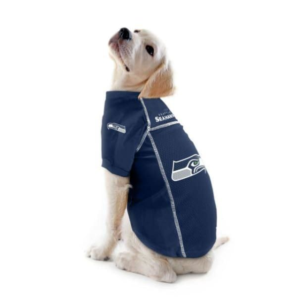 NFL Seattle Seahawks Dog Jersey NEW ARRIVAL