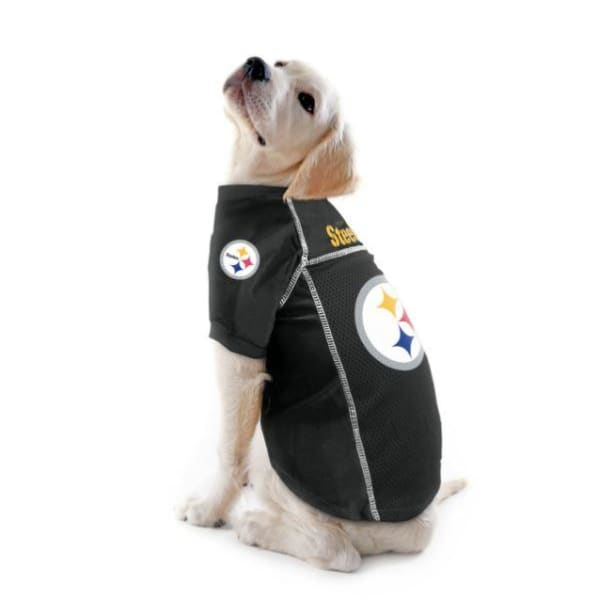 NFL Pittsburgh Steelers Dog Jersey NEW ARRIVAL