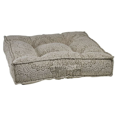 Chantilly Microvelvet Piazza Dog Bed NEW ARRIVAL
