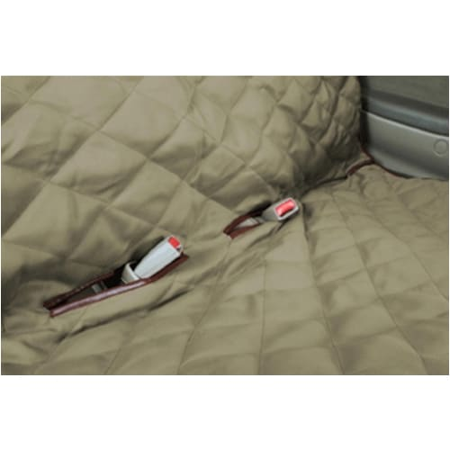 - Deluxe Quilted Hammock Bench Seat Cover Car Seat Cover Hunterk9 New Arrival