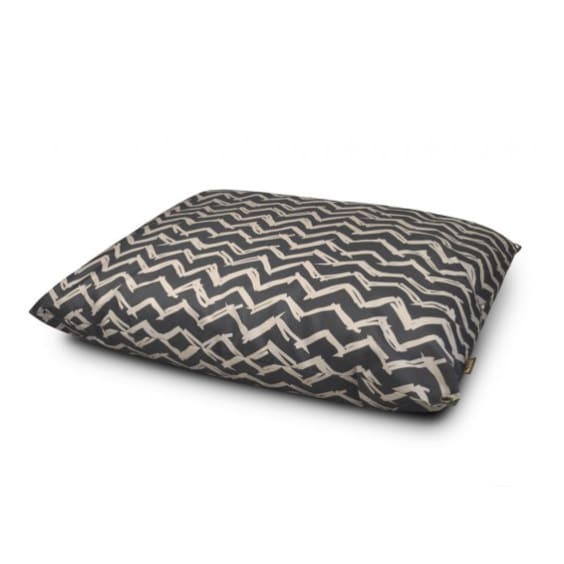 - Outdoor Waterproof Dog Bed in Raven Black NEW ARRIVAL P.L.A.Y