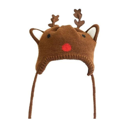 - Reindeer Dog Hat christmas apparel christmas hat clothes for small dogs cute dog apparel cute dog clothes