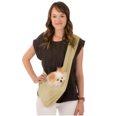 - Sports Sling Dog Carrier