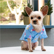 - Summer Beach Dog Shirt DRESSES NEW ARRIVAL