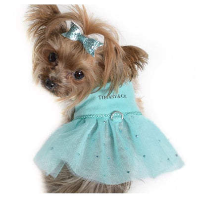 Tiffany & Co Tutu Dress NEW ARRIVAL