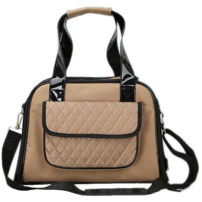 - Mystique Airline Approved Dog Carrier in Tan NEW ARRIVAL PET LIFE