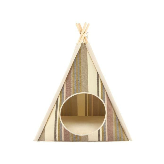 - P.L.A.Y. Horizon Dog TeePee luxury dog beds NEW ARRIVAL P.L.A.Y teepee dog beds teepee for dogs