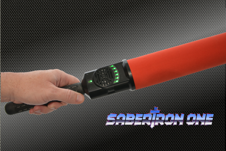 Sabertron One