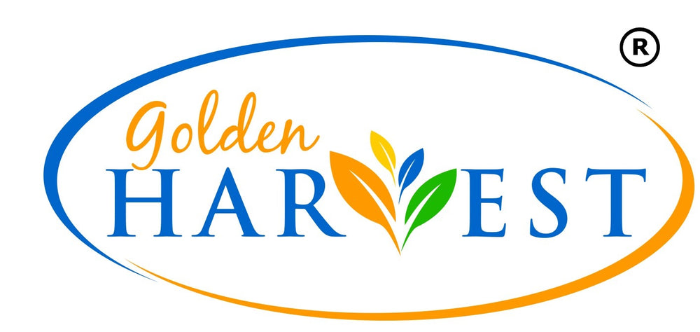 Golden Harvest Organic Foods