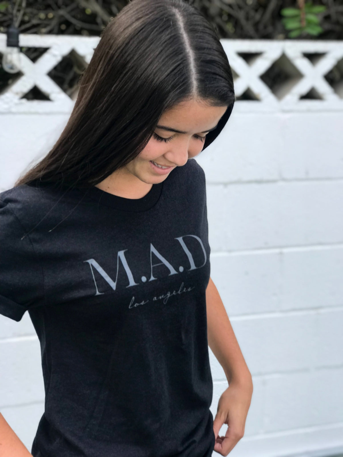 M.A.D. Los Angeles Shirt