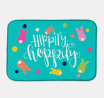 Hippity Hoppity Drying Mat