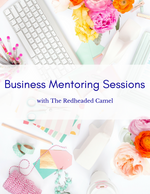 Business Mentoring Session